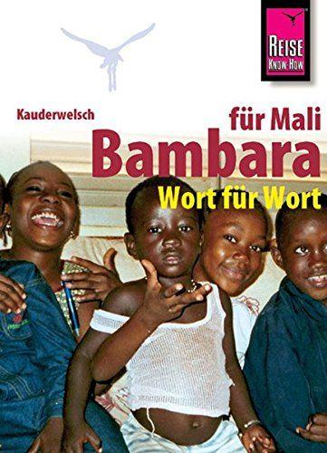 Bambara für Mali - Wort für Wort