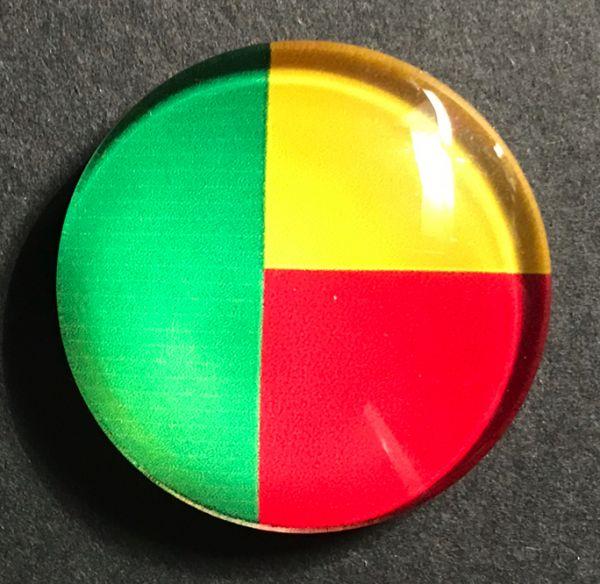 Magnet Benin