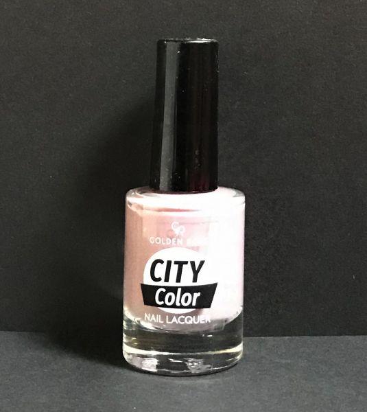 City Color Nagellack von Golden Rose