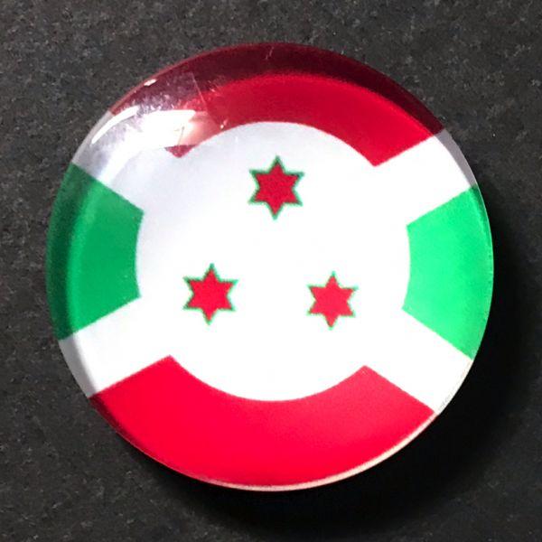 Magnet Burundi