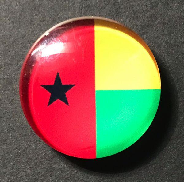 Magnet Guinea-Bissau
