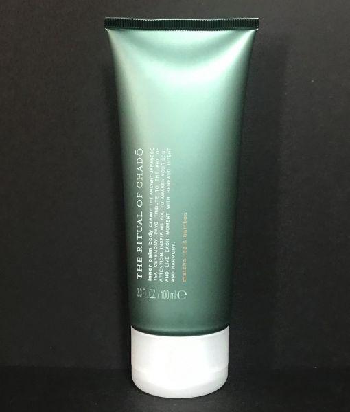 Chadō Body Cream