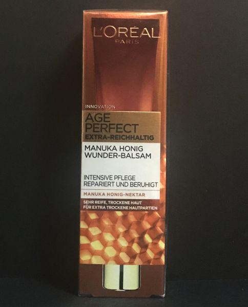 L'Oréal Manuka Wunder-Balsam