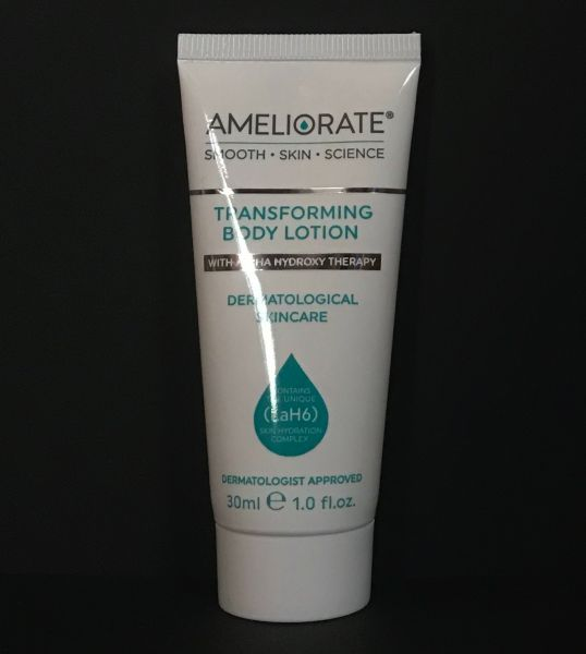 Ameliorate Body Lotion 30ml