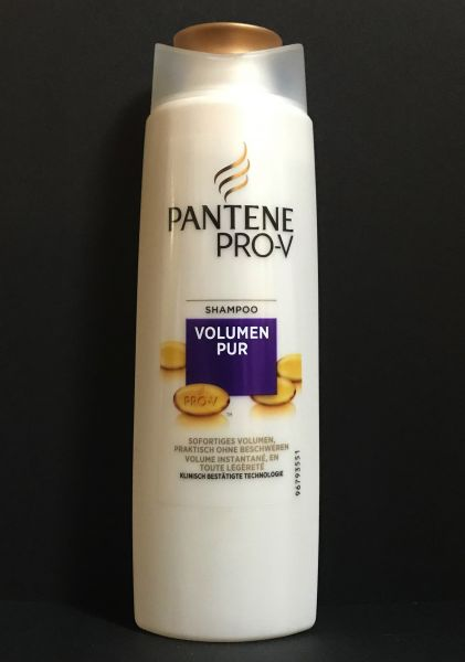 Pantene Pro-V Volumen Pur