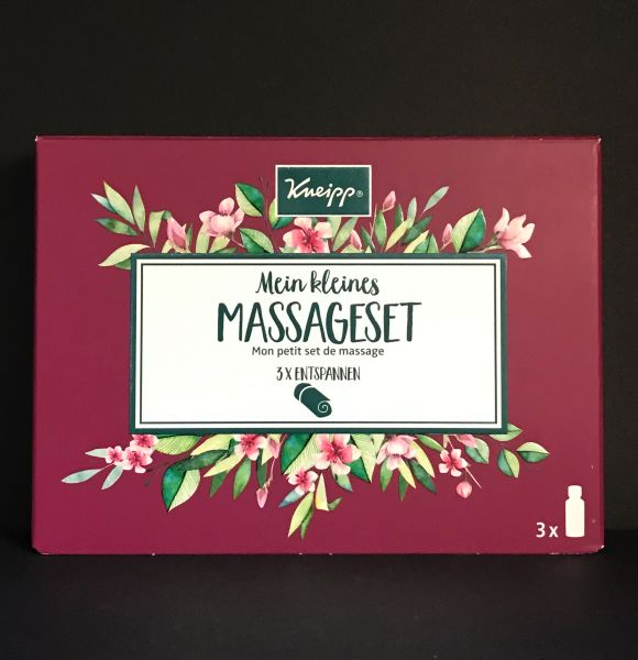 Massageset
