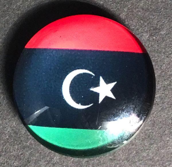 Magnet Libyen