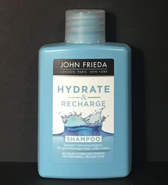 Shampoo Hydrate & Recharge 50ml
