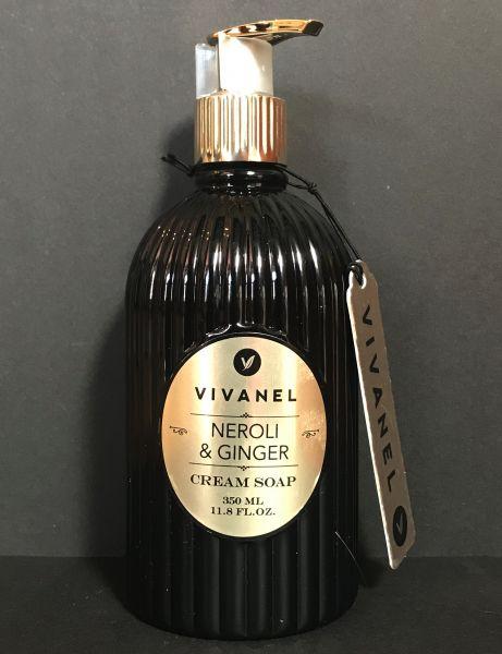 Vivanel Prestige Neroli & Ginger