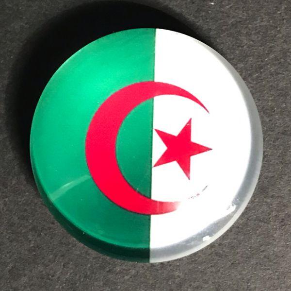 Magnet Algerien