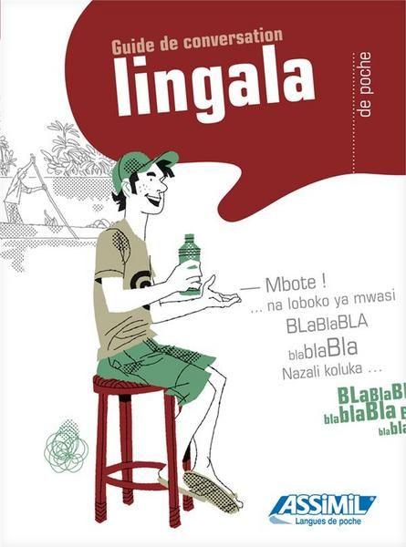 Guide de conversation lingala