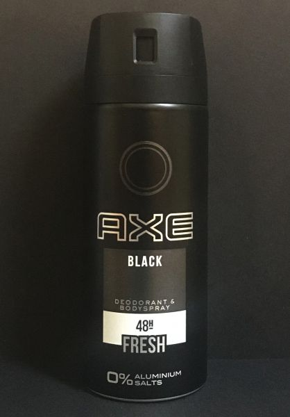 Axe Deo - Black 150ml