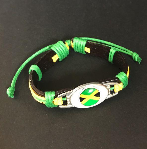 Jamaica Armband