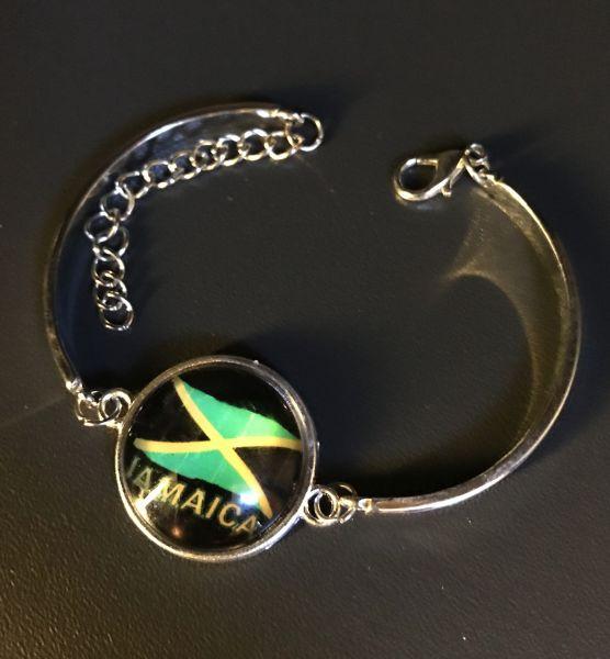 Armband Jamaica