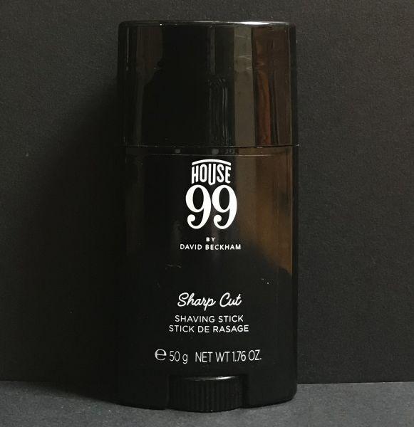 House 99 Shaving Stick Sharp Cut