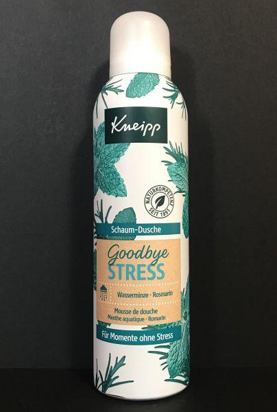 Kneipp Schaumdusch Goodbye Stress