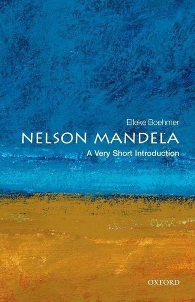 Nelson Mandela - A very short introduction