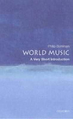 World Music - A very short introduction