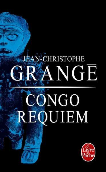 Congo Requiem - Schwarzes Requiem