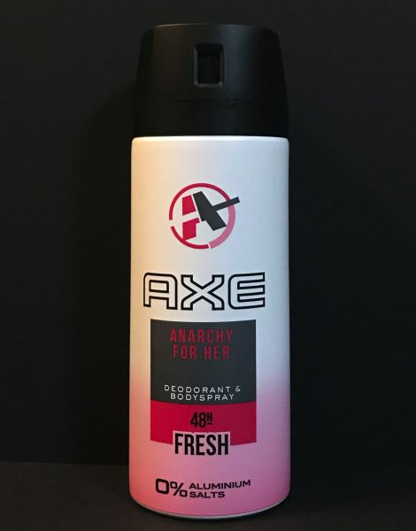 Axe Deo - Anarchy For Her - 150ml