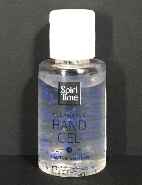 SpiriTime Reinigungsgel für die Hände 30ml