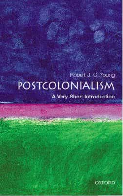 Postcolonialism - A very short introduction