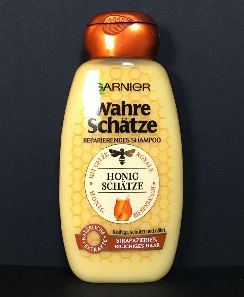 Ultra Doux Honig Shampoo 250ml Wahre Schätze