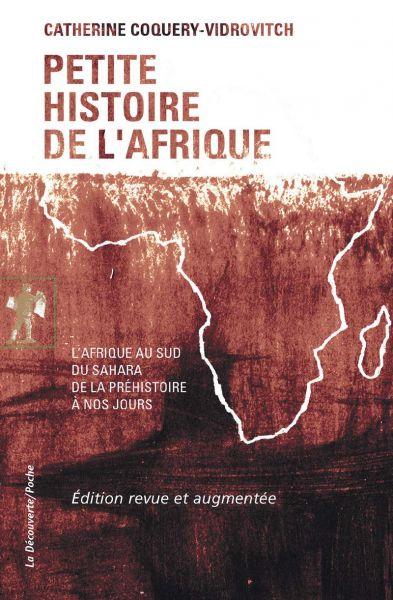 Petit histoire de l'Afrique