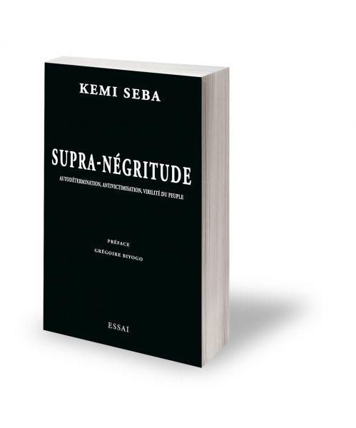 Supra-Négritude
