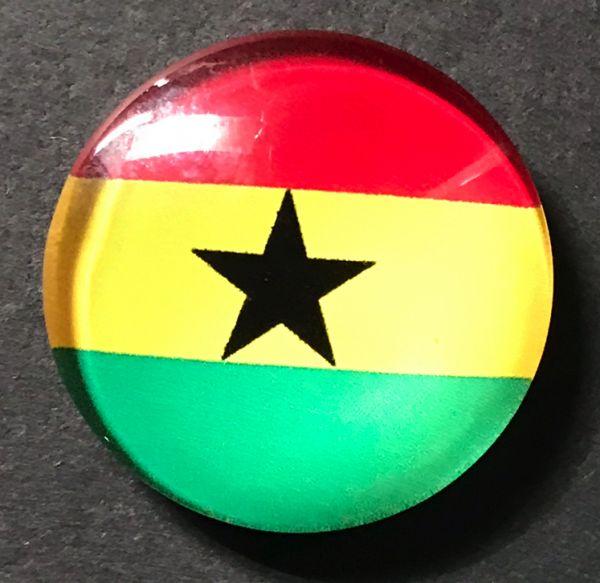 Magnet Ghana