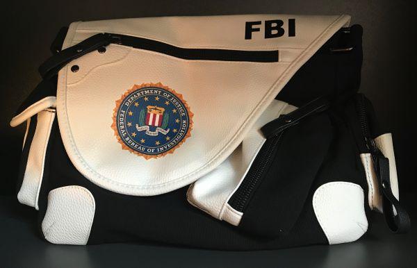 FBI Tasche