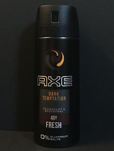 Axe Deo - Dark Temptation 150ml