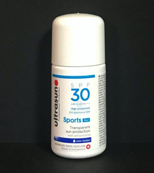 Ultrasun Sports Gel SPF 30, 25ml