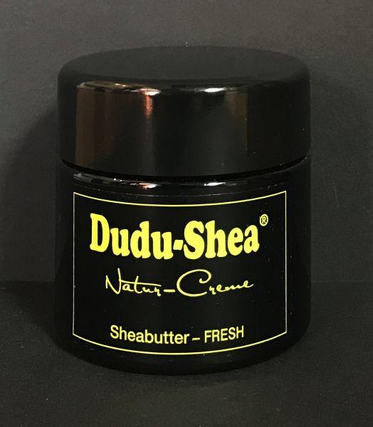 Body Butter Dudu-Shea